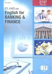 Dernières parutions sur Anglais spécialisé, Flash on English for: Banking & Finance