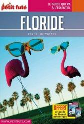 Dernières parutions sur Guides USA Floride, Floride. Edition 2018