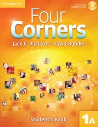 Dernières parutions dans Four Corners, Four Corners Level 1 Student's Book A with Self-study CD-ROM and Online Workbook A Pack