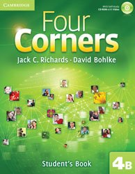 Dernières parutions dans Four Corners, Four Corners Level 4 Student's Book B with Self-study CD-ROM and Online Workbook B Pack