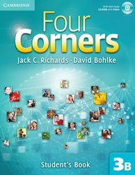 Dernières parutions dans Four Corners, Four Corners Level 3 Student's Book B with Self-study CD-ROM and Online Workbook B Pack