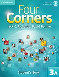 Dernières parutions dans Four Corners, Four Corners Level 3 Student's Book A with Self-study CD-ROM and Online Workbook A Pack