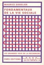 Dernières parutions sur Sociologie et philosophie médicale, Fondamentaux dans la vie sociale