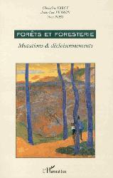 Souvent acheté avec Aménagements et développement durables, le Forêts et foresterie