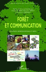 Souvent acheté avec Le champignon, allié de l'arbre et de la forêt, le Forêt et communication