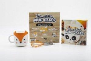 Dernières parutions sur Desserts et patisseries, Fox - Mon atelier mug cake
