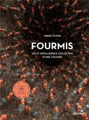 Dernières parutions sur Entomologie, Fourmis