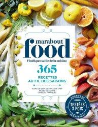 Dernières parutions dans Les inratables, Food l'indispensable de la cuisine. 365 recettes au fil des saisons