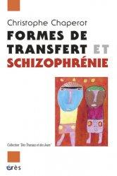 Dernières parutions dans Des travaux et des jours, Formes de transfert et schizophrénie