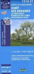 Dernières parutions dans Top 25, Forêt des Andaines - La Ferté-Macé