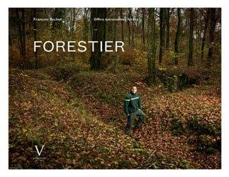 Souvent acheté avec L'avenir des forêts ?, le Forestier