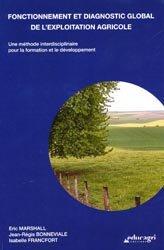 Dernières parutions sur Comptabilité - Législation, Fonctionnement et diagnostic global de l'exploitation agricole