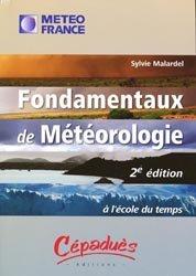 Souvent acheté avec Physique et chimie de l'atmosphère, le Fondamentaux de météorologie