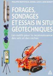 Dernières parutions sur Hydraulique, Forages, sondages et essais in situ géotechniques