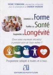 Dernières parutions sur Beauté - Jeunesse, Forme - Santé - Longévité