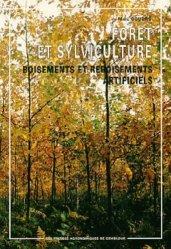 Souvent acheté avec Vocabulaire forestier, le Forêt et sylviculture. T. 3. Boisements et reboisements artificiels