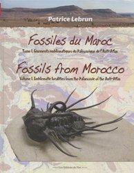Dernières parutions sur Paléoanthropologie, Fossiles du Maroc