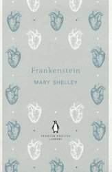 Dernières parutions dans The Penguin English Library, Frankenstein