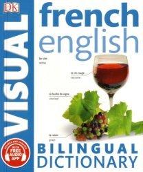 Dernières parutions sur Dictionnaires, FRENCH ENGLISH BILINGUAL VISUAL DICTIONARY