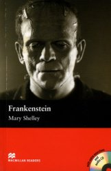 Dernières parutions dans Macmillan Readers, Frankenstein