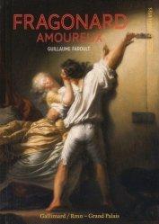 Dernières parutions dans Hors série Découvertes Gallimard, Fragonard amoureux