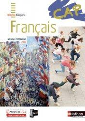 Dernières parutions sur Méthodes de langue, Français CAP