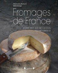 Souvent acheté avec Fabrication de produits laitiers et fromages fermiers, le Fromages de France