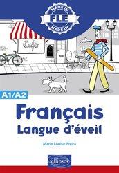 Dernières parutions sur Grands adolescents et Adultes, Français langue d'éveil