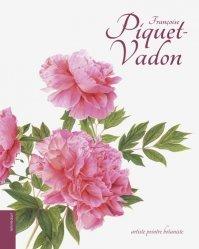 Dernières parutions sur Monographies, Fran9oise Piquet-Vadon