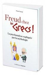 Dernières parutions sur Psychanalyse, Freud chez les Grecs !