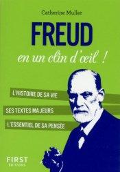 Dernières parutions sur Psychanalystes et leurs théories, Freud en un clin d'oeil