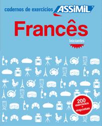 Dernières parutions sur Auto apprentissage (Parascolaire), Francês Iniciantes