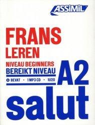 Dernières parutions sur Auto apprentissage (Parascolaire), Frans leren A2