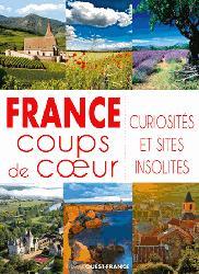 Dernières parutions dans TOURISME, France coups de coeur