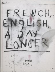 Dernières parutions sur Monographies, French english A day longer