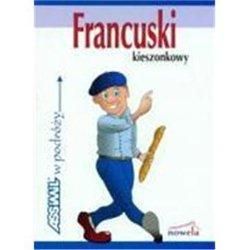 Dernières parutions sur Guides de conversation, Francuski Kieszonkowy