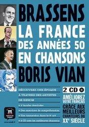 Dernières parutions sur Civilisation, La France des années 50 en chansons