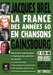 Dernières parutions sur Civilisation, La France des années 60 en chanson