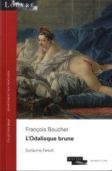 Dernières parutions dans Collection Solo, François Boucher. L'odalisque brune