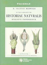 Dernières parutions sur Mousses - Lichens - Fougères, Fundamentum historiae naturalis muscorum frondosorum