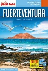 Dernières parutions sur Guides Canaries, Fuerteventura. Edition 2018