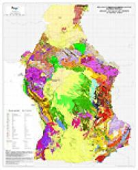 Souvent acheté avec Le France sous nos pieds, le Géologie et principales minéralisations d'Afrique centrale