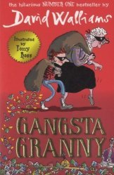 Souvent acheté avec Harry Potter and the Chamber of Secrets: Illustrated Edition, le Gangsta Granny