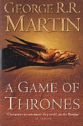 Dernières parutions dans A song of ice and fire, A Game of Thrones