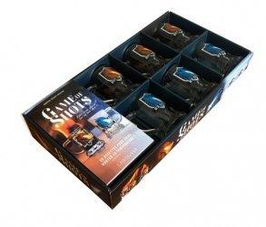 Dernières parutions sur Spiritueux, Game of shots. 20 recettes pour faire monter la température - Coffret avec 6 verres à shot