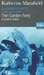 Dernières parutions sur Livres bilingues, La Garden-Party et autres nouvelles : The Garden Party and other stories