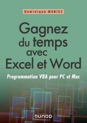 Dernières parutions dans Hors collection, Gagnez du temps avec Excel et Word