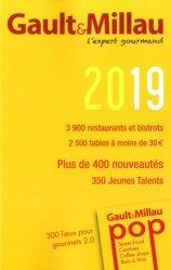 Nouvelle édition Gault & Millau France