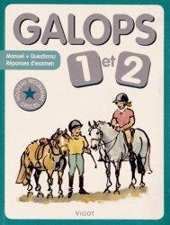 Dernières parutions sur Galops - Concours, Galops 1 et 2