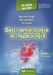 Souvent acheté avec Dictionnaire médical en six langues, le Gastroentérologie et hépatologie